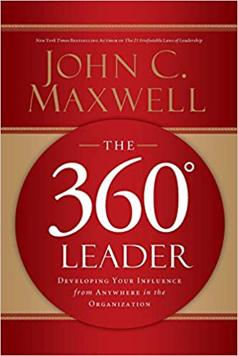 The 360 Degree Leader: