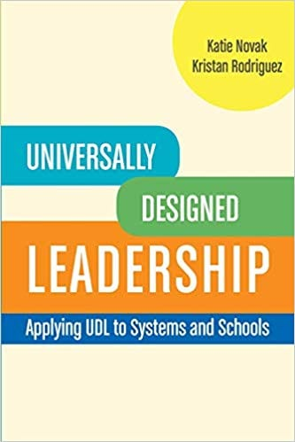 Universally Designed Leadership