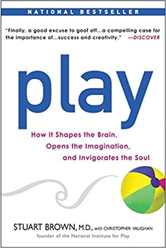 Play: How it Shapes the Brain
