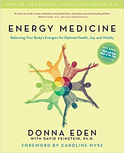 Energy Medicine: